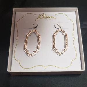 Jbloom Earrings